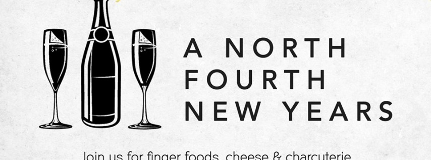 A North Fourth New Years