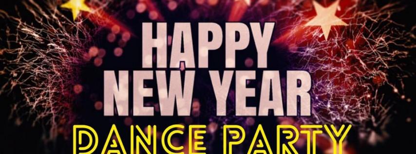 NYE Dance Party at JohnnyLukes!