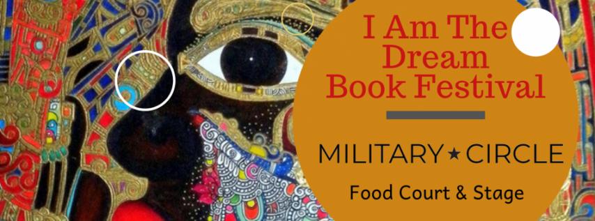 Hampton Roads Indie Author 'I AM The Dream' Book Festival 2020
