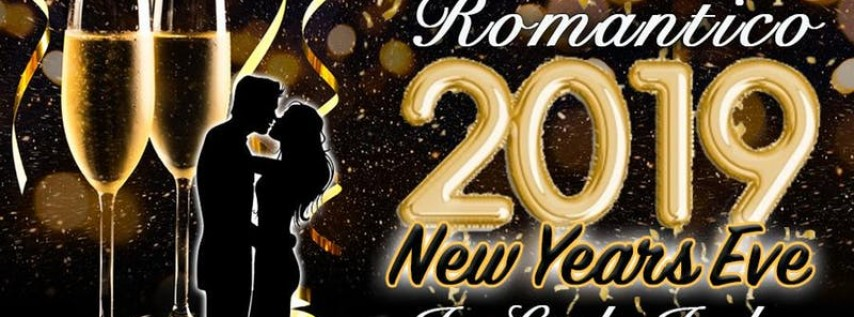 2019 Romantico New Years Eve in Little Italy