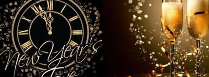 New Year's Eve Party - NO COVER