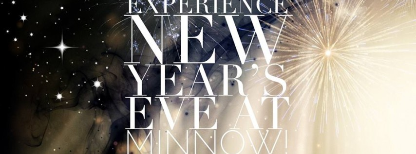 New Year's Eve at Minnow