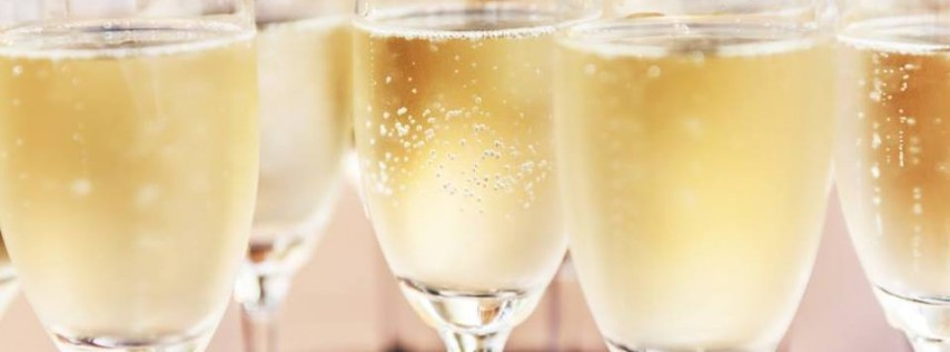New Years Day Vintage Cava Social