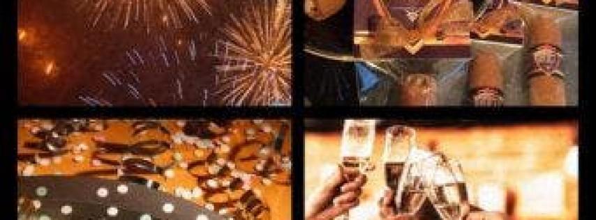 The 2nd Annual Shades of Blackness Intimate & Elegant 2019 New Year's Eve (NYE) Soulful Celebration