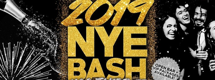 New Year's Eve Bash with Y100