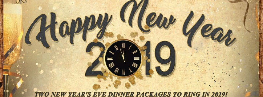 New Years Eve Dinner, Fireworks, Live Music, & Party at Casa Calabria