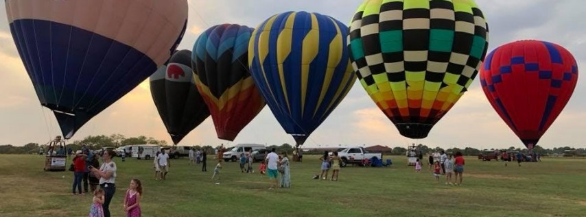 Free Hot Air Balloon Festival