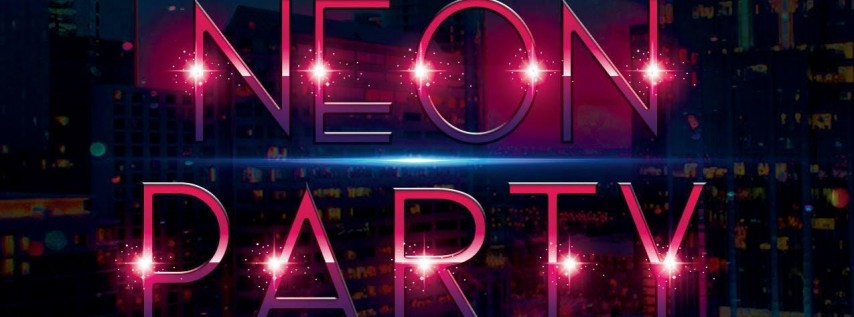 New Year's Even Neon Party