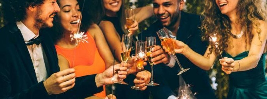The Perfect Girls/Guys Night Out New Year's Eve Party @The Belmont I New Years Eve 2019