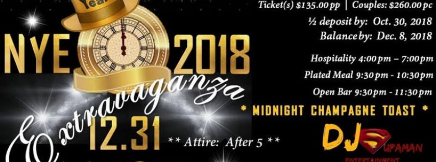 Misr Joint New Year Extravaganza