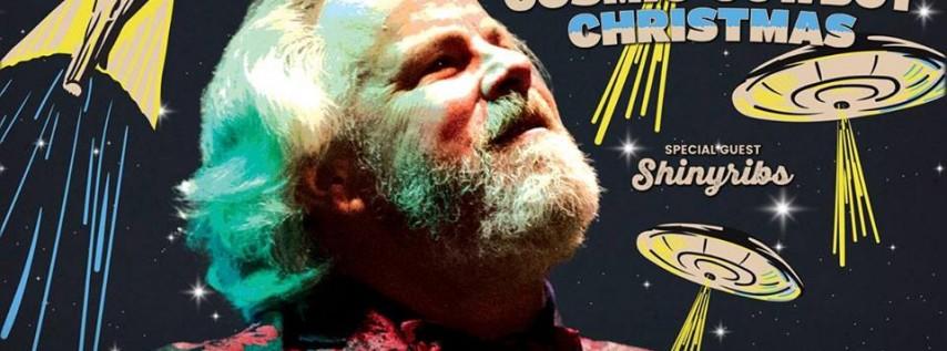 Robert Earl Keen's Cosmic Cowboy Christmas