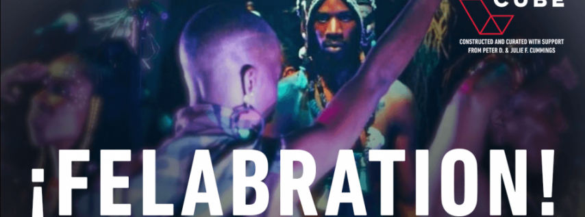 ¡Felabration!