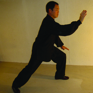 A Night of Movement: Tai chi and Yoga