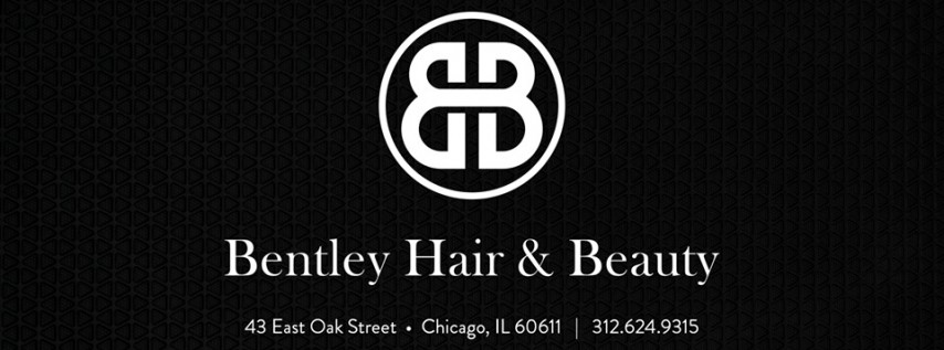 Chicago's Premier Luxury Salon, Bentley Hair and Beauty, Introduces New Holiday Promotions