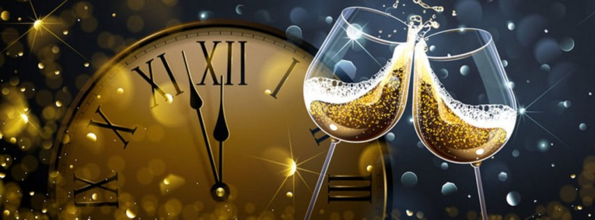 Abbey New Year's Eve w/ Dialz Mavis