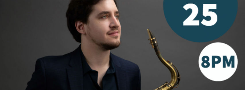 Alex Weitz Quartet in Orlando Jan 25.