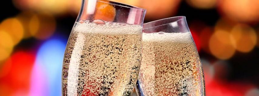 New Year's Eve at Novecento Brickell