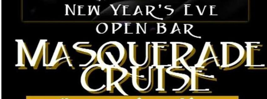 Masquerade NYE Cruise 2019