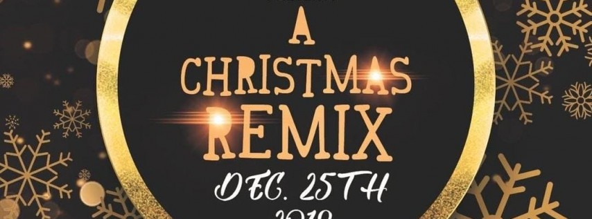 A Christmas Remix