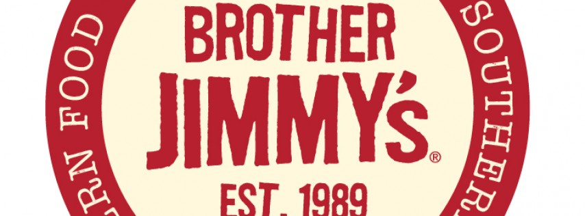 New Year's Eve Premium Open Bar at Brother Jimmy's
