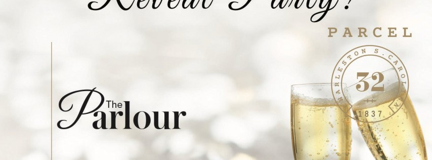 The Parlour's New Year's Eve Reveal Party