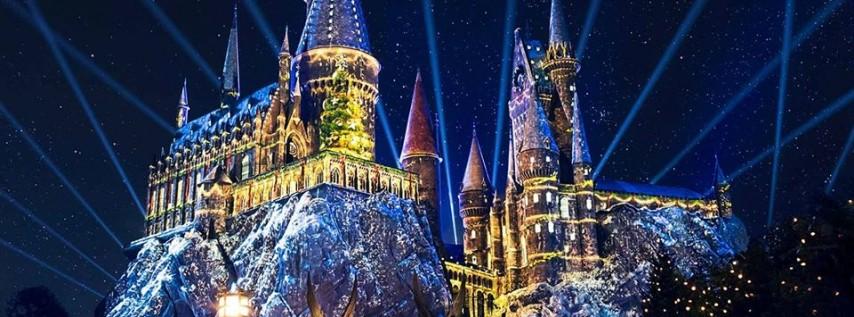 Holidays At Universal Orlando Resort