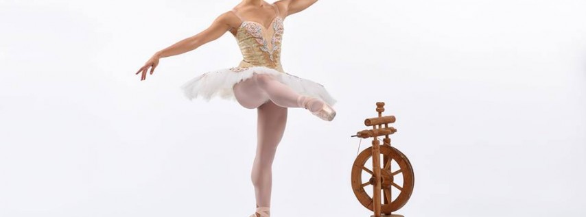 National Ballet of Odessa: The Sleeping Beauty