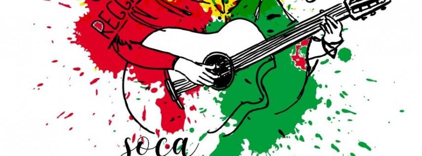 Soca Reggae 5k & Wellness Fair