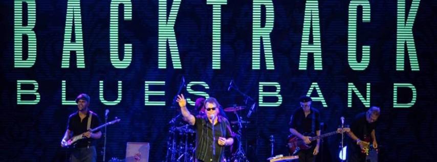 Backtrack Blues Band at 3 Daughters Brewing