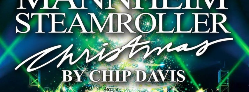 Mannheim Steamroller Christmas by Chip Davis at ACL Live