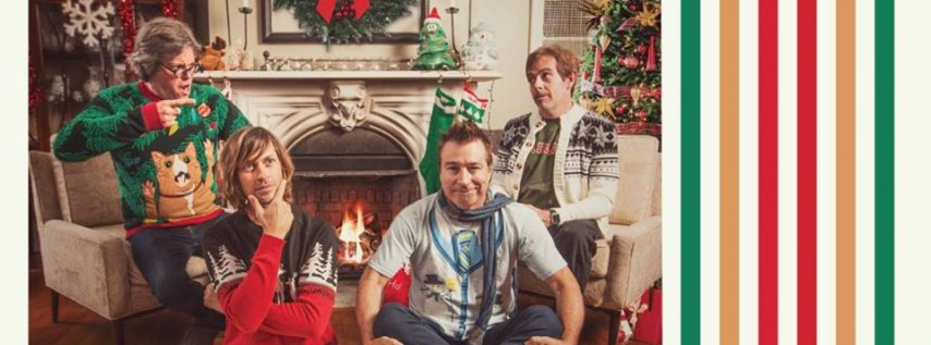 Old 97's Holiday Extravaganza ft. CaseyMagic at Mohawk