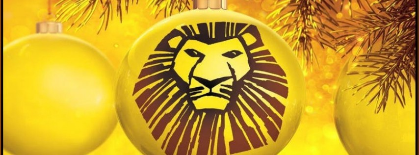 The Lion King in Seattle - December 22