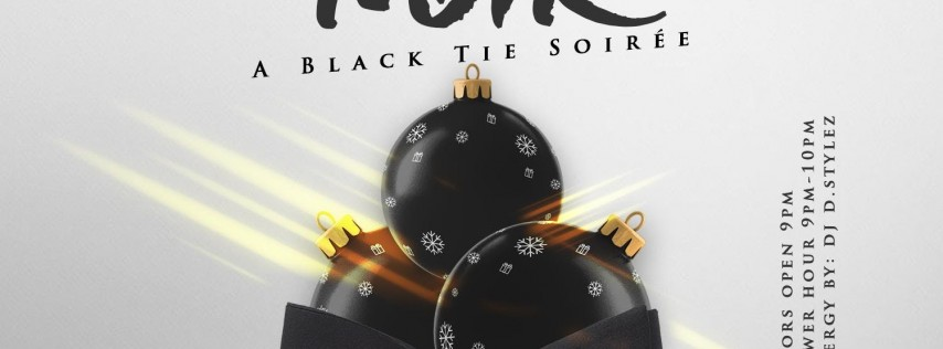 Christmas Noir