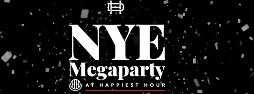 NYE Megaparty