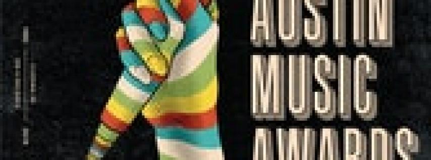 The 37th Annual Austin Music Awards
