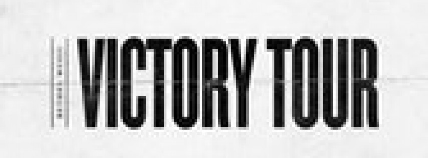 Bethel Music : Victory Tour with special guest Tasha Cobbs