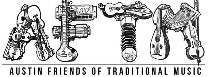 Austin Friends of Traditional Music 2nd Sunday Jam!