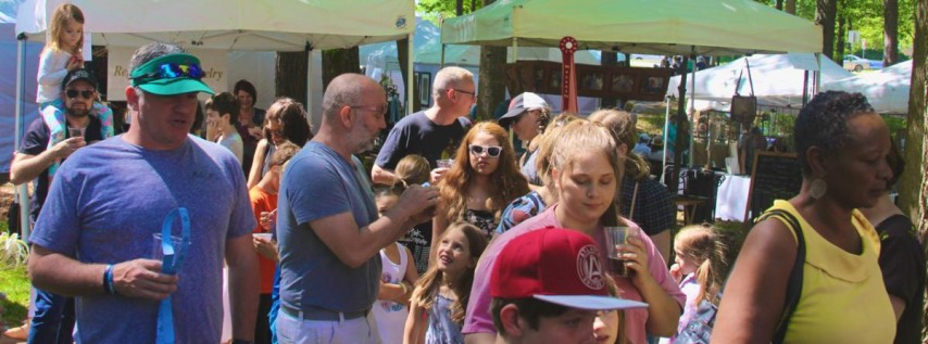 Roswell Spring Arts and Craft Festival 2019
