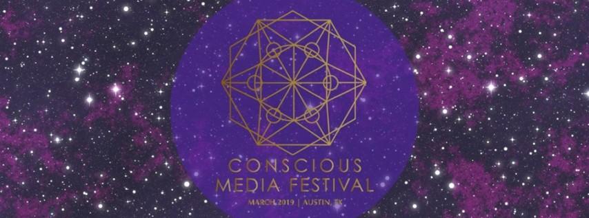 Conscious Media Festival 2019