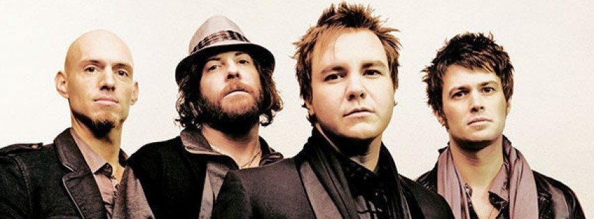 Eli Young Band at The Ranch Concert Hall & Saloon