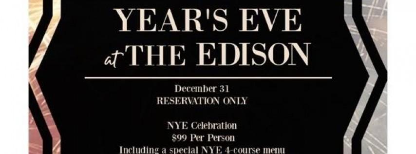 New Years Eve Celebration 2018