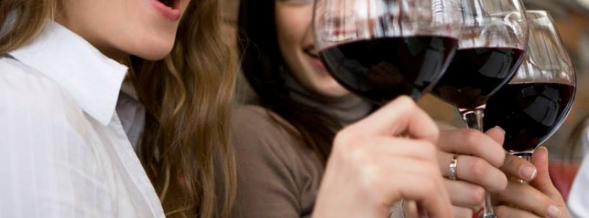 Ladies Night at The Wine House