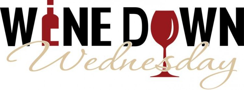 Wine Down Wednesday, LCP and The Gangbusters LIVE