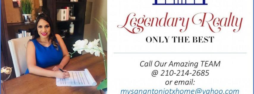 Legendary Realty & Legendary Center Ribbon Cutting & Party