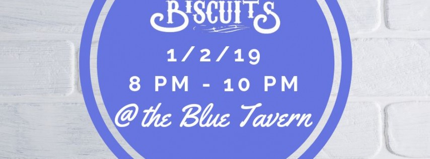 Bagels and Biscuits at the Blue Tavern