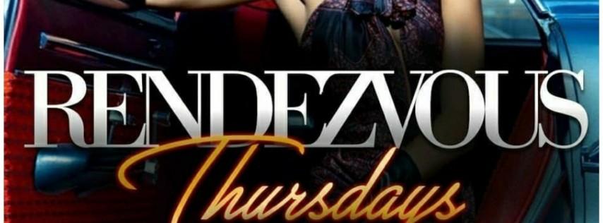 Rendezvous Thursdays @ Encore/Free Entry with RSVP/PLATINUM SQUAD PROMOTIONS