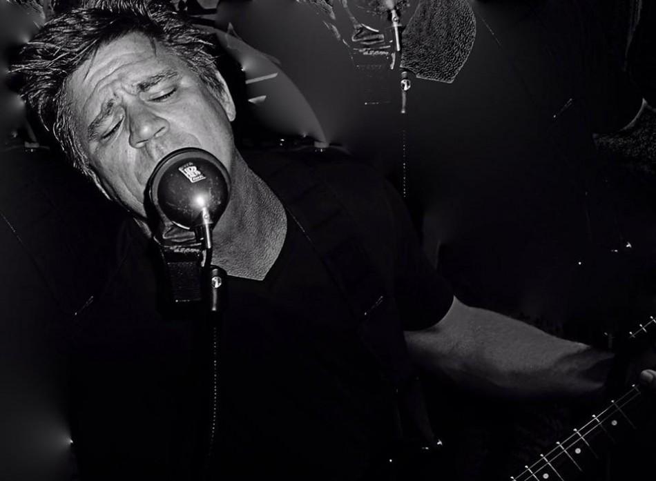 Davey Schweizer live at Connolly's!