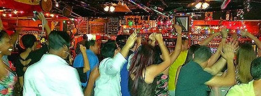 Salsa Nights and Latin Jazz in Atlanta - Live Band on Friday Nights - C.O.T. Band