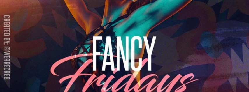 Fancy Fridays At Cloud9