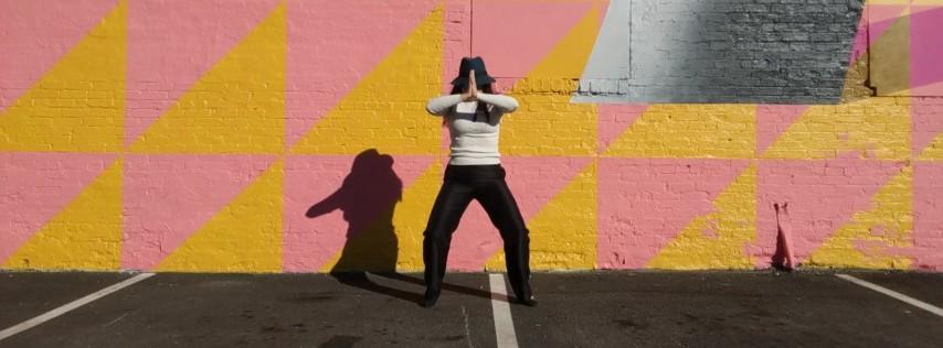 Stretch Dance